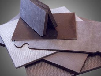 Обрезки резиновых листов ТМКЩ и МБС