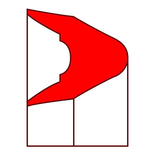 Уплотнение поршня K24-P
