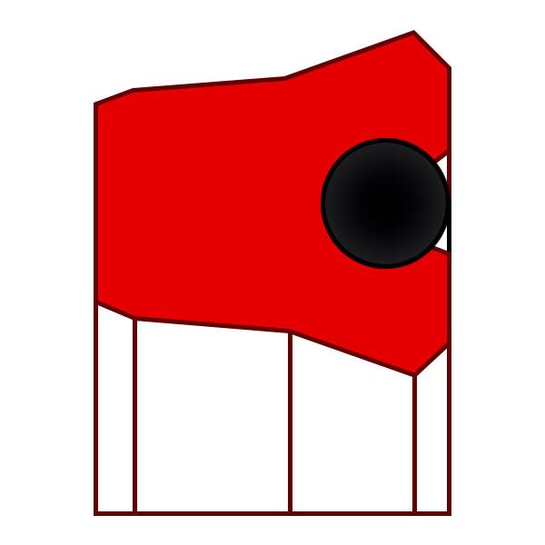 Уплотнение поршня K07-P (K07-F)